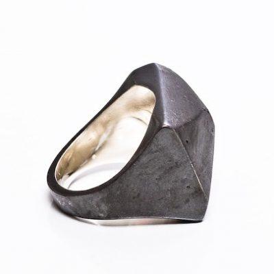 Facet Cubic Ring