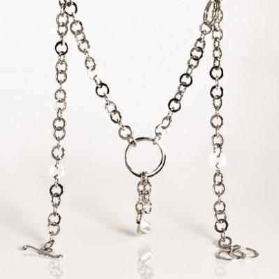 Facet Sautoirs Necklace
