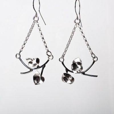 Jasmine Blossom Earrings
