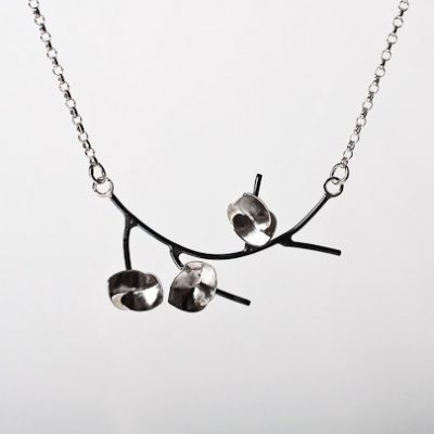 Jasmine Blossom Necklace