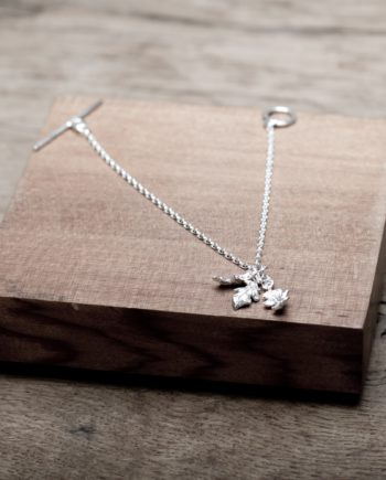 Whispering Bracelet