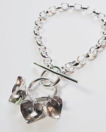 Soul in Link Bracelet