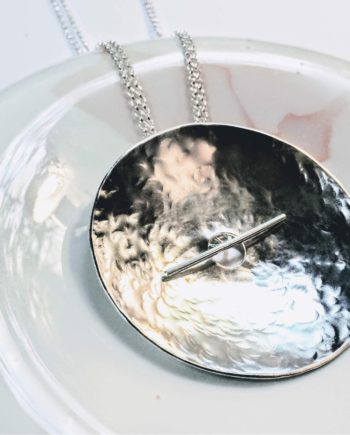 Elemental Cup Chain Necklace