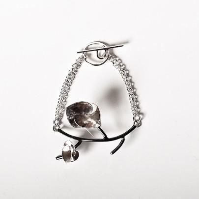 Blossom Bomb Bracelet