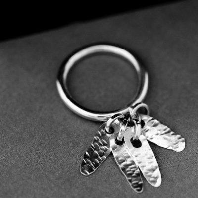 The Finger Floater Ring