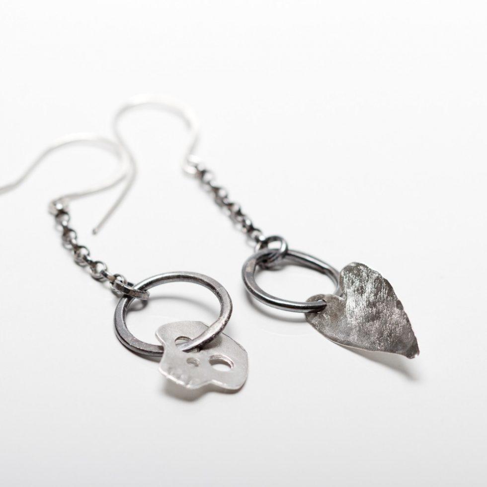 Good and Evil Earrings