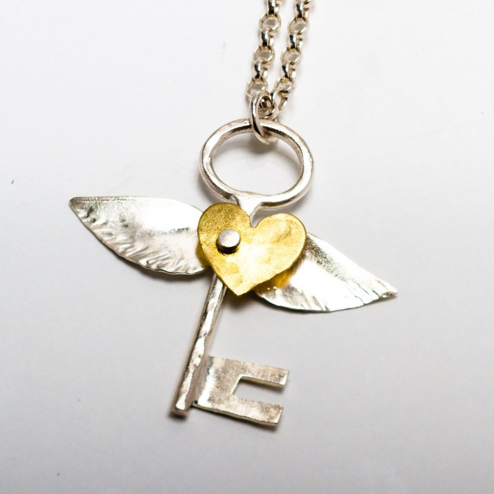 Keepers Liberty Necklace