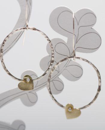 Keepers Loop Earrings