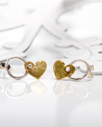 Keepers Stud Earrings