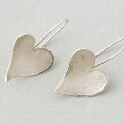 Doubleluvdup earrings