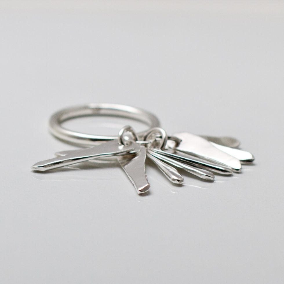 The Unworry Ring
